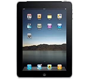 Apple iPad 16GB Tablet WiFi