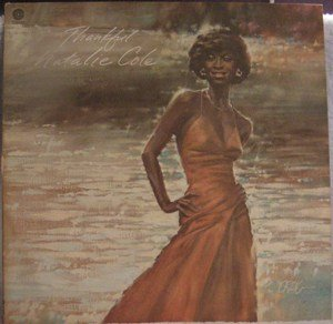 Natalie Cole - Thankful - Zortam Music