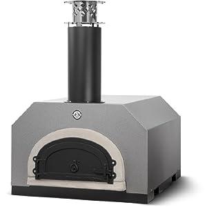 Outdoor Countertop Stove : Amazon.com : Chicago Brick Oven 500 Countertop Pizza Oven : Outdoor ...