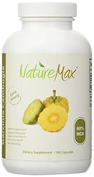 NatureMax TM Quality Garcinia Cambogi…