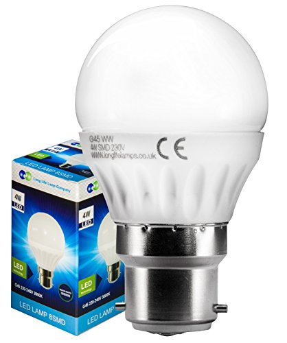 sebson led lampe gu10 frosted 15 dimmbar 6w