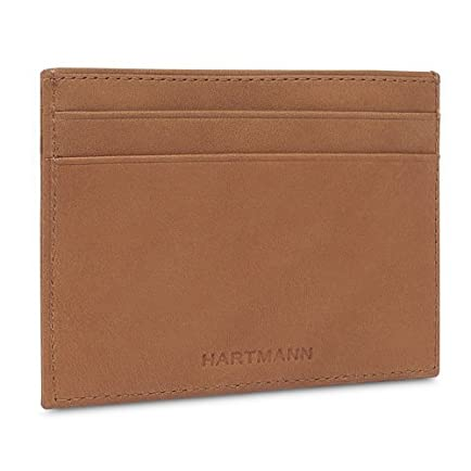 Hartmann Belting Leather Weekend Wallet