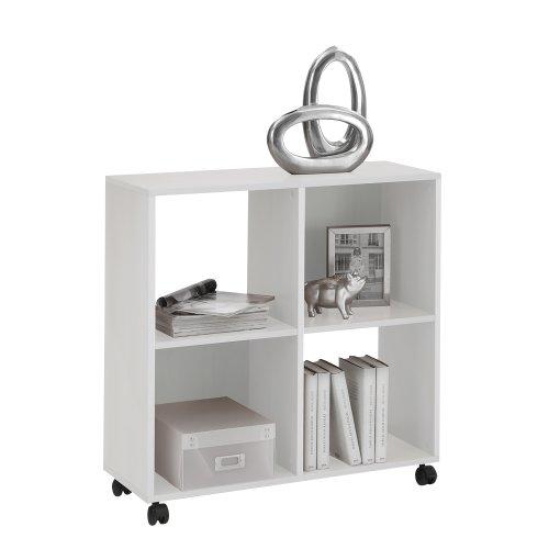 fmd-290-001-we-sprint-bibliotheque-sur-roulettes-avec-4-casiers-blanc