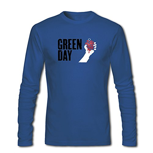 Pop Green Day For Boys Girls Long Sleeves Outlet