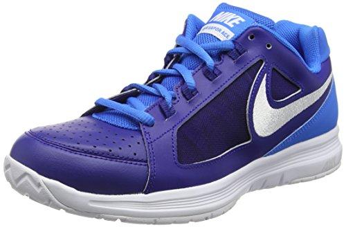 Nike Air Vapor Ace Scarpe da tennis, Uomo, Blu (Blue (414 Blue)), 46 EU