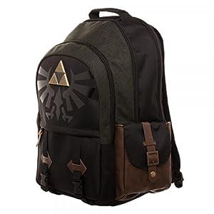 LEGEND OF ZELDA Link Medieval Built Backpack