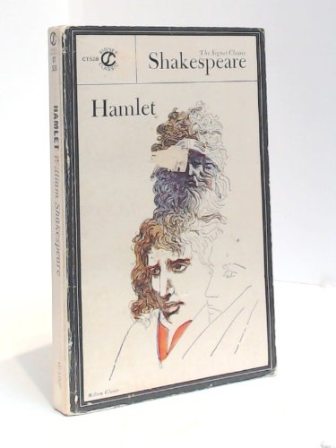 The Tragedy of Hamlet, Prince of Denmark (Signet Classic)