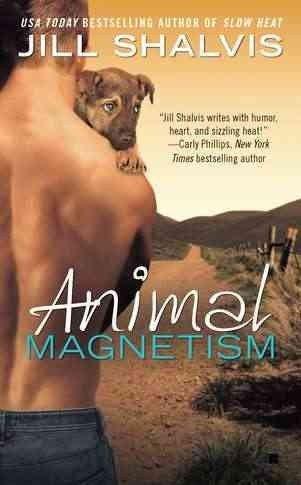 Image of Animal Magnetism