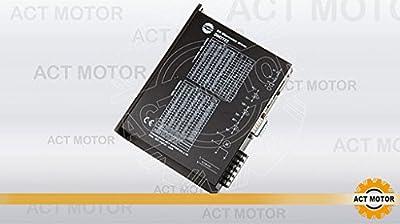Act Motor GmbH 1pc DM2772Driver 110230vDC 7.0A 60000PPR