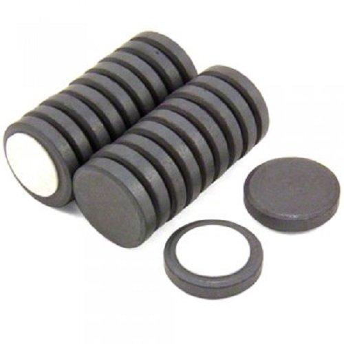 first4magnets-f313fa-20-paquet-de-20-aimants-en-ferrite-y10-avec-tampon-mousse-adhesif-06-kg-de-trac