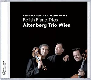 Polish Piano Trios