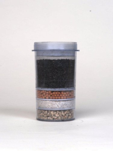 4 Stage Replacement Mineral Filter Cartridge For Zen