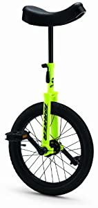 Torker Unistar CX 16 Inch, Yellow