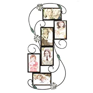 Buy Fetco Home Décor Kiera Collage, 6 Opening by Fetco Home D%C3%A9cor