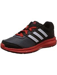 Adidas Boy S Flo K Black Formal Shoes