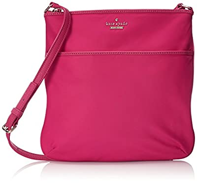 kate spade new york Classic Nylon Joni Cross Body Bag