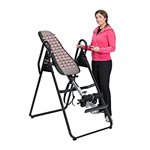 Ironman FIR500 Infrared Therapy Inversion Table