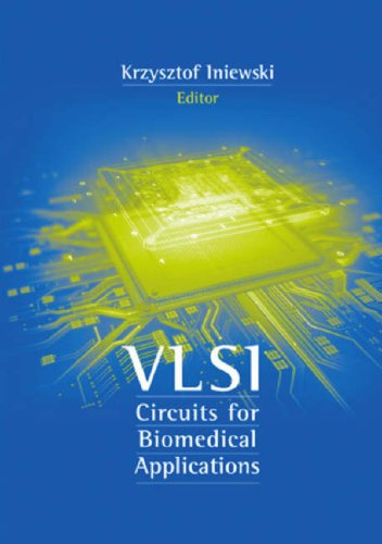 Vlsi Circuits For Biomedical Applications
