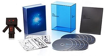 ��Amazon.co.jp����ۿ������������ꥪ�� NEON GENESIS EVANGELION Blu-ray BOX (������ ��ܥ�ƥå�����ܡ����ߥ���)