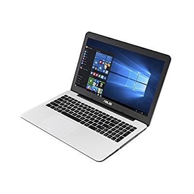 Asus A555LA-XX2067T 15.6-inch Laptop (Core i3-5010U/4GB/1TB/Windows 10/Intel HD 5500 Graphics), Matte White