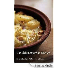 Csal�di Kotyvasz K�nyv (English Edition)