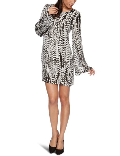 Firetrap Arya-Printed Body Con Women's Dress