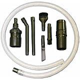 Micro Vacuum Attachment Kit - 7 Piece