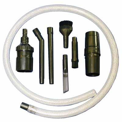 Micro Vacuum Attachment Kit - 7 Piece (Shark Vacuum Adapter compare prices)