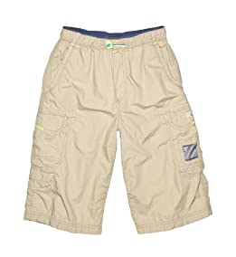 BOYS Delano 360 Cargo Messenger Shorts