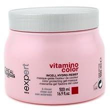 L'oreal Professional Serie Expert Vitamino Color Masque Masque