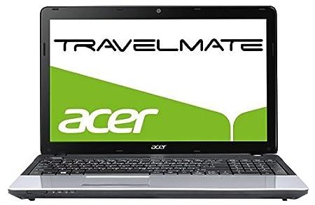 """Acer TravelMate P253-M-33114G50Maks - 15.6"""" - Core i3 3110M - mise à niveau inférieure Windows 7 Pro 64 bits / Windows 8.1 Pro 64 bits - 4 Go RAM - 500 Go HDD"""