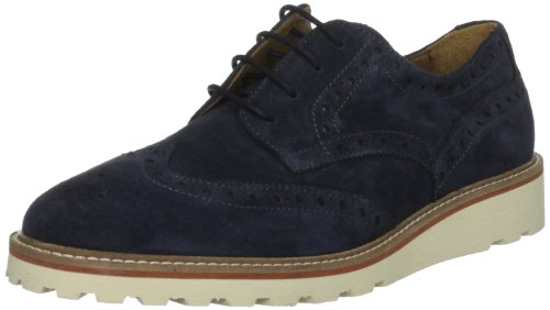 KG Men's Newman S Navy Lace Up 2827984209 10 UK