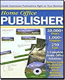 Cosmi ROM07947 Home Office Publisher