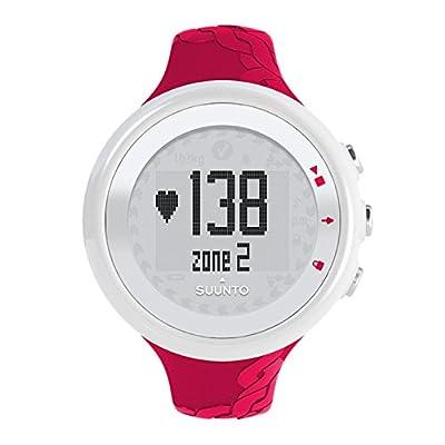 スント(Suunto) 腕時計 M2 フューシャ 3気圧防水 心拍計測 [日本正規品 メーカー保証2年] Ss015855000