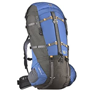 Mountain Hardwear Intention 65 Backpack (Spring 2010) - Women's Fresh Blue Medium