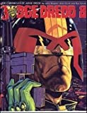 Judge Dredd: Bk. 8 (Chronicles of Judge Dredd) (0907610544) by Wagner, John