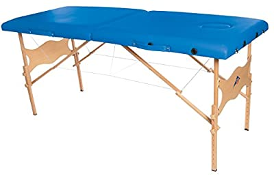 3B Scientific Table (Basic Stationary/Deluxe Stationary/Aluminium Portable/Deluxe Massage/Wood Deluxe Portable Massage/Basic Massage)