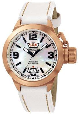 Invicta Women's 3813 Corduba Collection Rose-Gold Automatic Watch