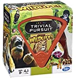 Wildlife Trivial Pursuit Game