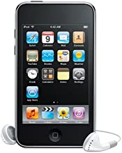 Apple iPod touch 8 GB 3rd Generation (Discontinued by Manufacturer)