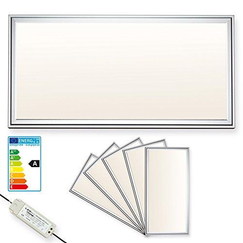 5x-pannello-led-ultrasottili-ledvero-30x60-cm-con-trasformatore-emv2016-regolabile-20w-bianco-caldo