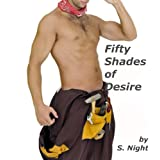 Fifty Shades of Desire (a short story)