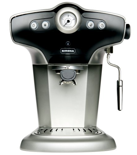 What Is The Best Commercial Espresso Machine front-27460