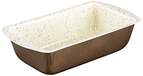 Tognana x 15cm lignes bunt Moule à gâteau, bordeaux/marron