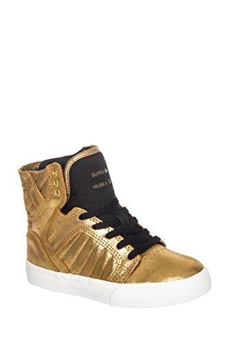 Kid's Skytop High Top Sneaker