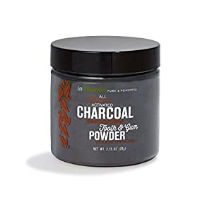 natural tooth gum powder with activated charcoal. Black Bedroom Furniture Sets. Home Design Ideas