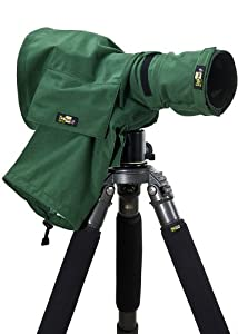 LensCoat LCRCSGR RainCoat Standard (GR)