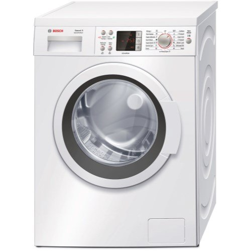 Bosch Exxcel WAQ28461GB 8KG 1400 Spin description :