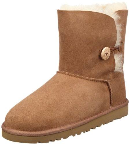 Ugg Australia Junior Bailey Button Classic Boot