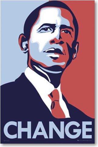 オバマ大統領ポスター/バラクオバマ/BARACK OBAMA